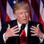 Las consecuencias económicas del señor Trump/ EEUU, fuera del ATP desde el primer día de gobierno