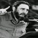 Fidel en Caracas/Momentos de la vida de Fidel (Infografía + video)