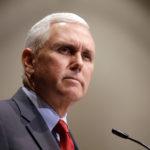 Los que llegan con Trump a la Casa Blanca: el vice, Mike Pence