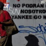 Venezuela y una lección de cómo resistir al imperialismo