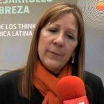 Rocío Guijarro, Cedice, Relial y el financiamiento a la desestabilización en Venezuela
