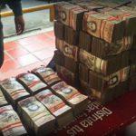 Hipótesis sobre la crisis de los billetes en Venezuela