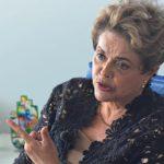 Dilma Rousseff: Brasil tiene una democracia suspendida