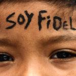 Defender la patria y el socialismo, juramento en Cuba