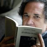 Adiós a Ricardo Piglia, infatigable máquina de narrar (+video)