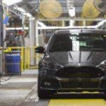 Ford anula inversión en nueva planta en México tras críticas de Trump