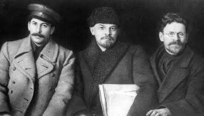 Resultado de imagen para trotsky revolucion rusa