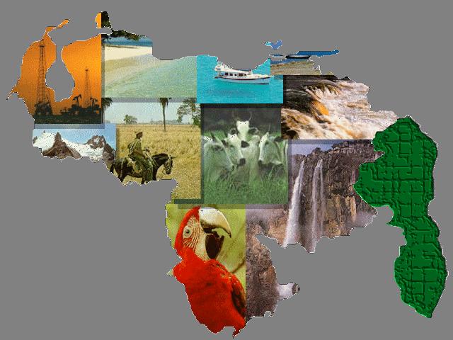 Resultado de imagen para Recursos Naturales de Venezuela