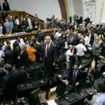 La Asamblea Nacional está acéfala
