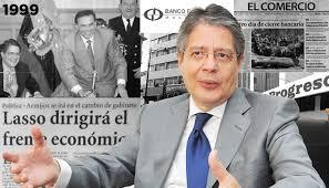 El pueblo ecuatoriano tiene memoria /Debate sobre progresismo/ Feriado bancario y memoria popular