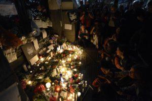 Santiago Maldonado: la verdad tarda pero llega…