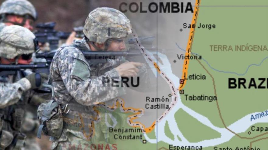 Resultado de imagen para tropas de comando sur en colombia