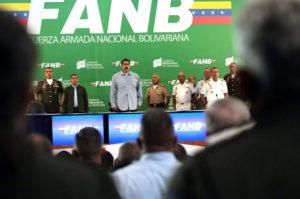 Venezuela: Rearman el esquema de poder en medio de muchas críticas y escasas propuestas