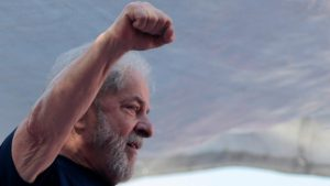 Lula, un líder político secuestrado por el Lava Jato