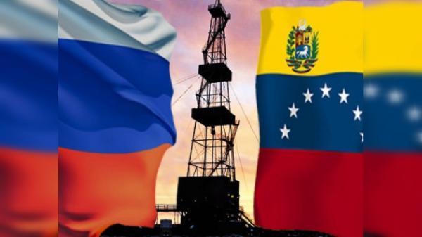 Resultado de imagen de rusia venezuela petroleo