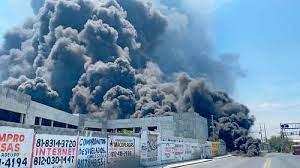 Capitalismo catastrófico y colapso climático capitalogénico – Question Digital